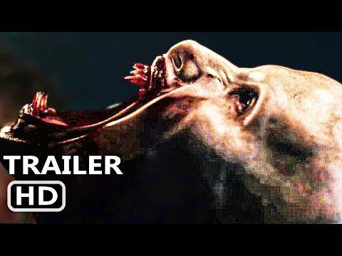 Musique de la pub ONE Media BLOOD RED SKY Trailer (2021) Mai 2021