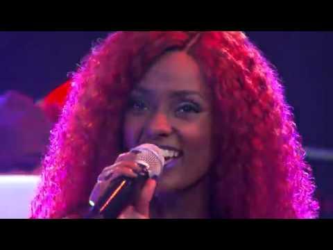 2baba & Vanessa Mdee- Kiss of Life-Come over Mash Up - Coke Studio Africa