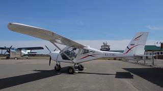 Небо. Самолеты. Авиация. Детейлинг Cessna 337.