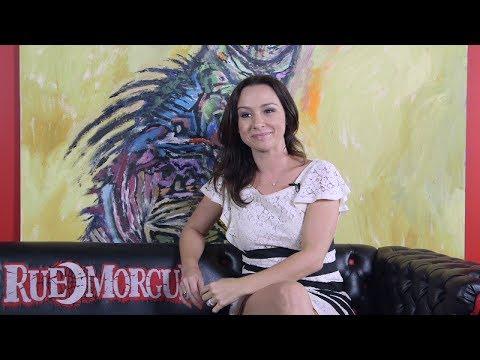 Download link youtube danielle harris answers fan for Danielle harris tattoos