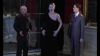 "La Clemenza di Tito – Vitellia: Terzett ""Vengo, aspettate"", Akt 1"