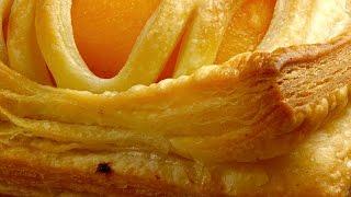 Ciasto francuskie | Smaczne-Przepisy.TV