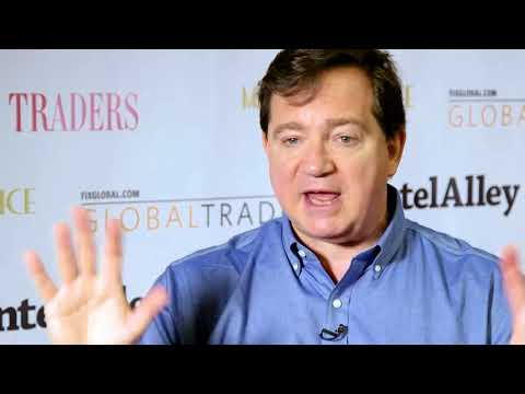 Markets Media Video: Dave Weisberger, CoinRoutes - Part 2
