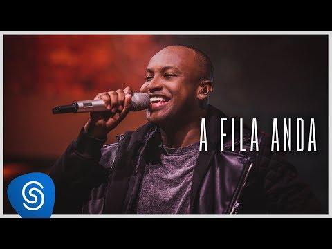 Thiaguinho – A Fila Anda (Clipe Oficial) [Álbum: VIBE]
