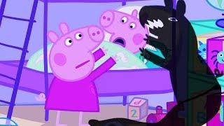 Peppa Pig's Spooktacular Halloween