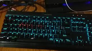 icue not detecting keyboard k70 - TH-Clip
