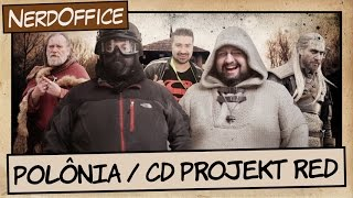 Polônia e CD Projekt Red (ENG SUB)