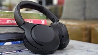 Sony XB900N Complete Walkthrough: Amazing Noise Cancellation for Less