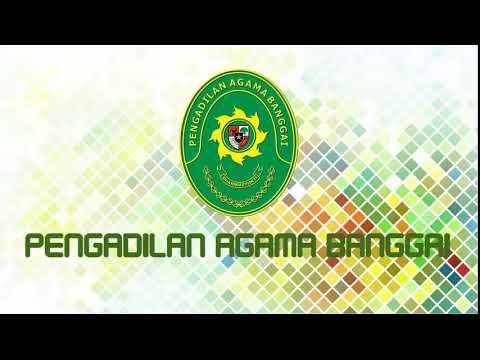 Profil Pengadilan Agama Banggai