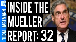 Mueller Investigation Report, Part 32
