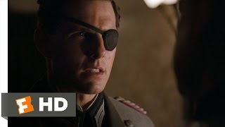 Valkyrie (311) Movie CLIP   It Only Matters That We Act Now (2008) HD