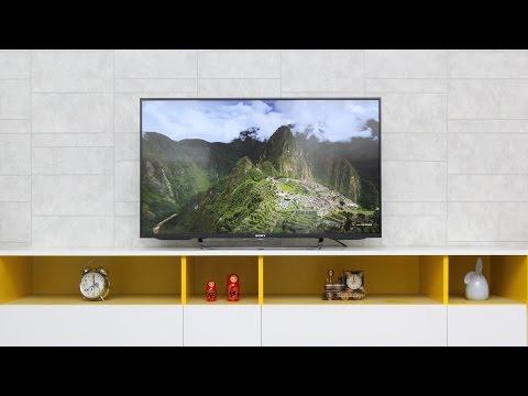 Tivi Led Sony KD-X8300C – Hòa mình vào thế giới giải trí đa sắc màu