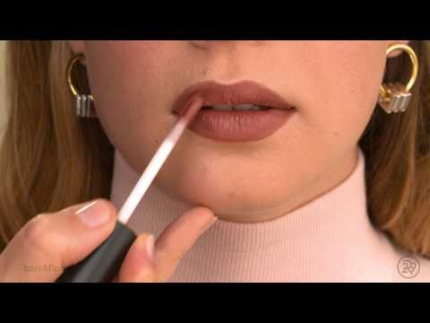 Gen Nude Liquid Lipstick by bareMinerals #10