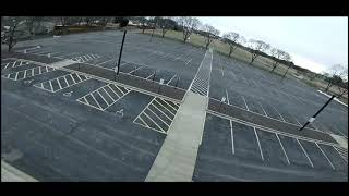 Not every run is perfect | pink mirrors | fpv freestyle