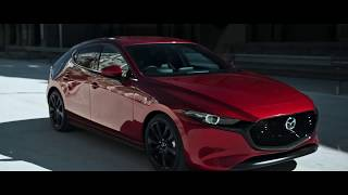 YouTube Video TMx1YGBGh2U for Product Mazda Mazda3 Hatchback & Sedan (4th gen) by Company Mazda Motor in Industry Cars