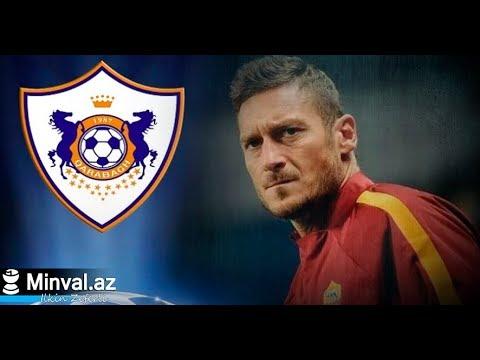Qarabag - Roma PES 2017 Turkçe spiker