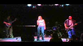 HSO covers...The Donnas (Revolver)