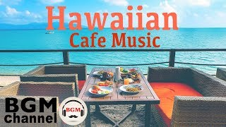 Laid Back HAWAIIAN Music - Relaxing Tropical Beach and Guitar Music