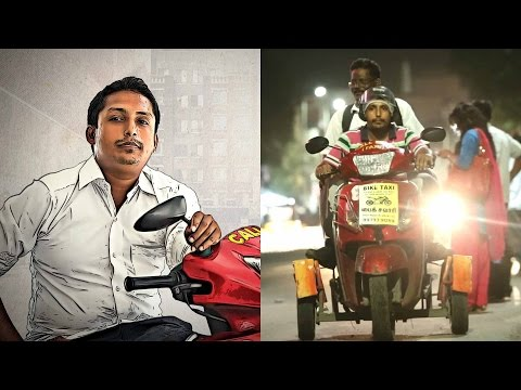 Made in Madras: A soap opera | எழுத்து