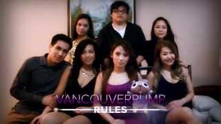 Vancouverpump Rules - Vanderpump Rules Intro Parody