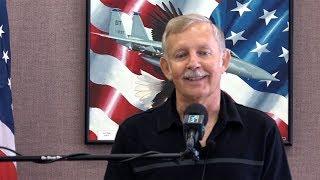 B-1 Bailout: Hazards of Flight Test
