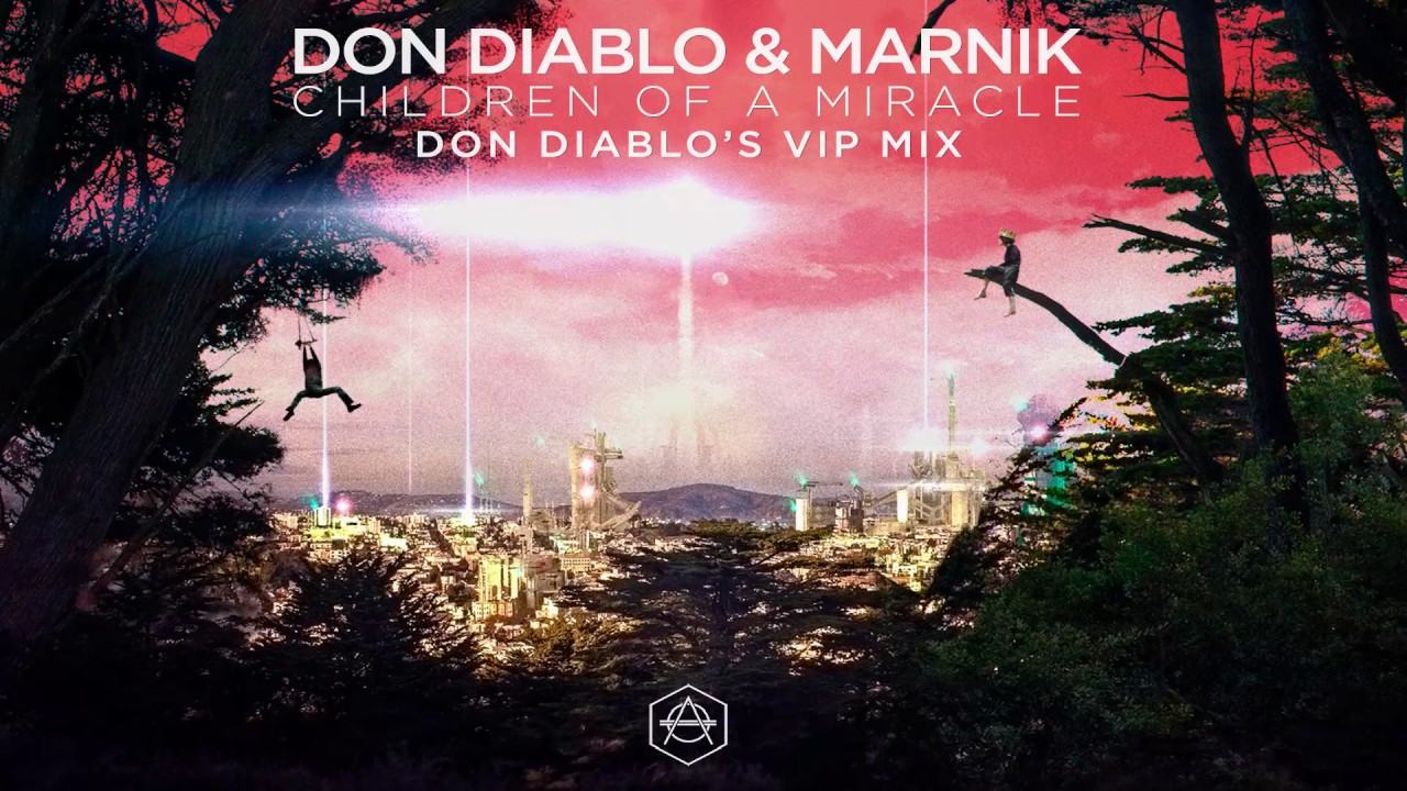 CHILDREN OF A MIRACLE DON DIABLO MARNIK СКАЧАТЬ БЕСПЛАТНО