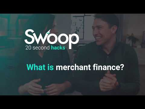 What Is Merchant Finance?