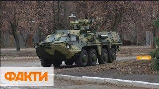 Выдержит удар из крупнокалиберного оружия: новый БТР от Укроборонпрома