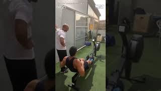 Michalis Konstantinou 19.1 Cyprus Throwdown 2019
