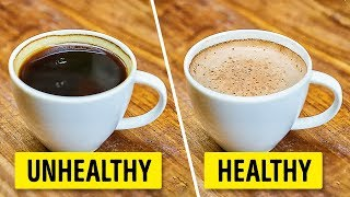 7Facts About Coffee You Probably Didn't Know
