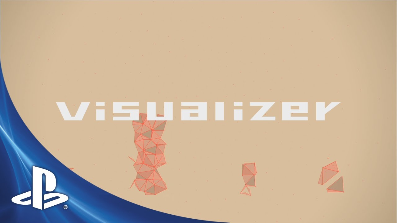 New PS3 Visualizer App from Q-Games Out Tuesday