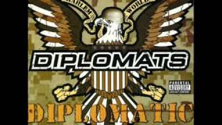 Dipset - The Diplomats - Stop N Go