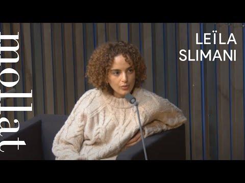 Slimani Leïla