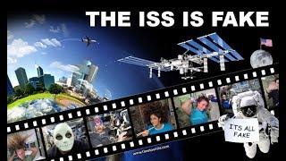 Medzinárodná vesmírna stanica ISS: vystrihnuté scény