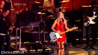 "Sheryl Crow - ""All I Wanna Do"" - LIVE @ Roseland"