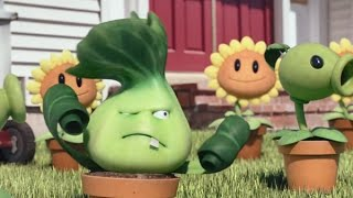 Plants Vs Zombies 2 Todas las Animaciones de Cada Mundo