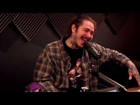 Post Malone – Beer Bongs & Bentleys [Album Release Date]