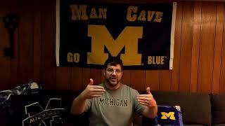 Phoolish thoughts: Michigan Vs  Alabama 2020 Citrus Bowl