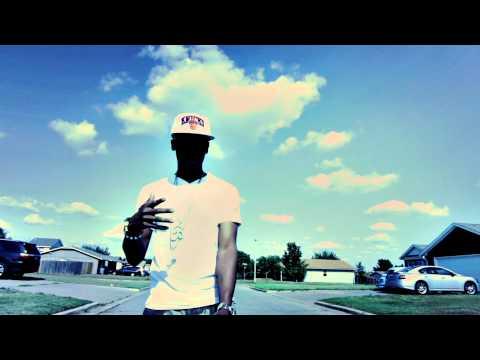 Ray Da Young Kid - Hustle Hard