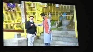 भगवान भोलेनाथ की अमरनाथ गुफा से भव्य आरती का सीधा प्रसारण, 5 जुलाई 2020 - Download this Video in MP3, M4A, WEBM, MP4, 3GP