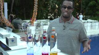 CÎROC The New Year With Diddy (Intro)
