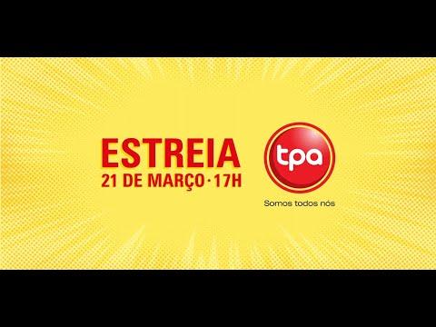 Angola TV Promo 2020