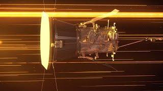 Por que a Parker Solar Probe não derreterá?