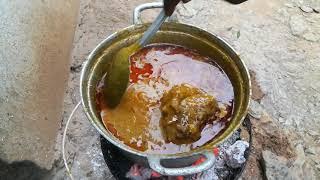 preview picture of video 'Cuisine Artiste le Monde du Congolais, Wado Matadi - Congo 'Liberty' Central'