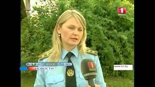 В беларуси запрет на рыбалку