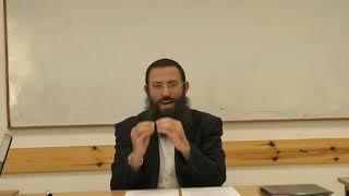 חופה וקידושין סימן סה סע' א-ב הרב אריאל אלקובי שליט''א