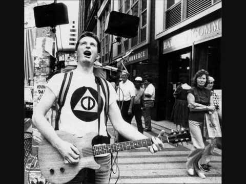 Everywhere (Song) by Billy Bragg