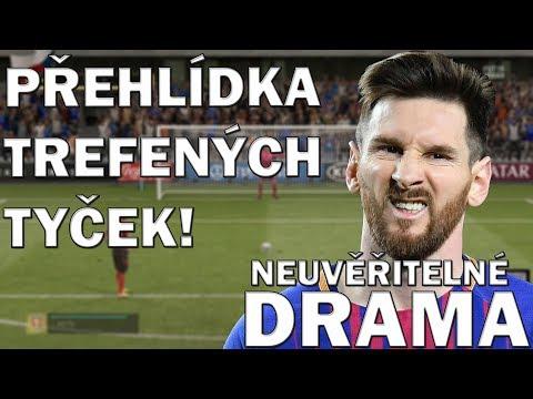 Samá Tyčka, Messiho Penalta a Největší Drama!   DRAFT   STREAM OD 18:00   FIFA 19   CZ/SK