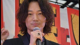 綾野剛流『日本で一番悪い奴ら』悪いエピソードを暴露