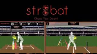 str8bat Product Upgrade | Cricket Bat Sensor | Improve Cricket Batting Skills with Cricket App